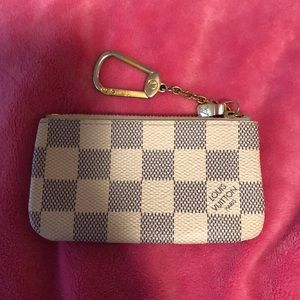 louis vuitton card pouch